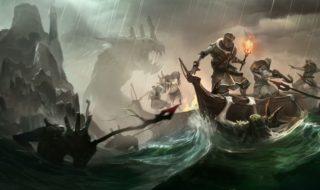 Endless Legend: Tempest llegará a Steam el 14 de octubre