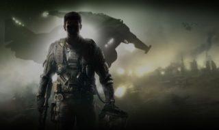 Trailer de lanzamiento de Call of Duty: Infinite Warfare