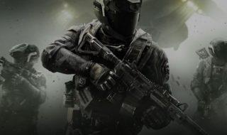 La beta de Call of Duty: Infinite Warfare en PS4 se alarga un día más