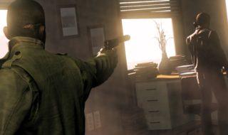 Venganza, el trailer de lanzamiento de Mafia III