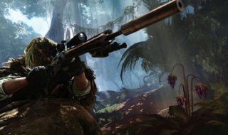Sniper Ghost Warrior 3 se retrasa hasta abril de 2017