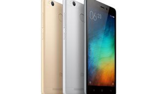 El Xiaomi Redmi 3S, de oferta esta semana