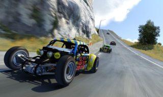 Trackmania Turbo ya es compatible con VR tras una actualización gratuita