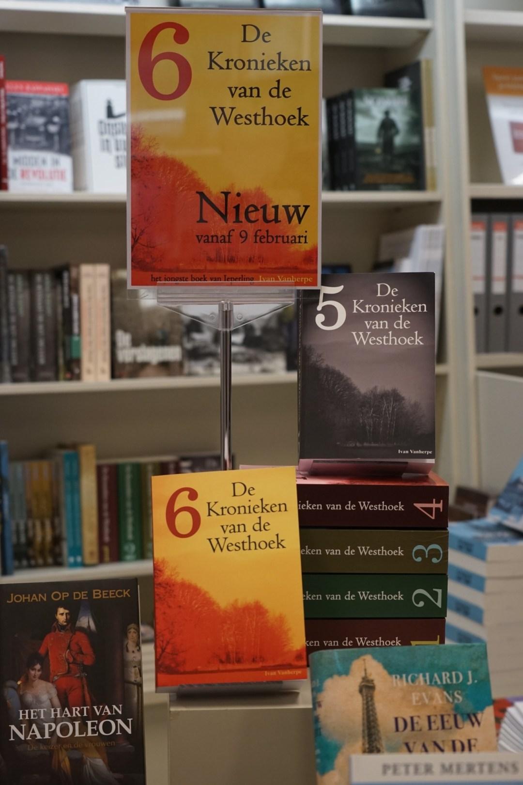boek 6 bij De Standaard Boekhandel4