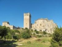 Arles, abbaye de Montmajour
