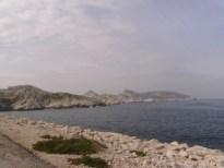 Marseille, îles du Frioul