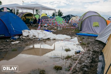 After Rain, Frequency Festival 2014, Mudd, Tent_1