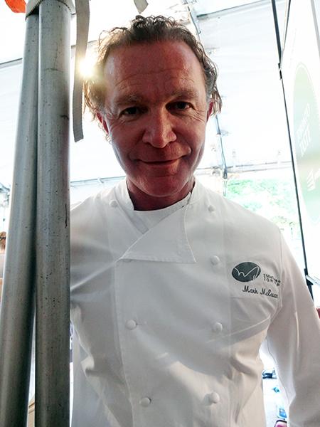 Mark McEwan