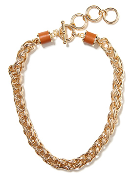 685729 BR x Issa London $74 Chain Necklace copy