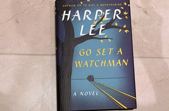 Go Set the Watchman: Thoughts