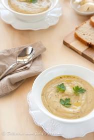 Celeriac Soup recipe