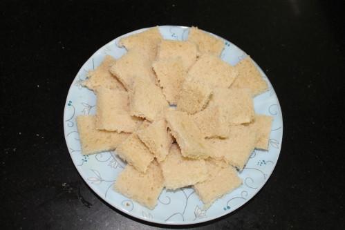 Pav ganthiya recipe