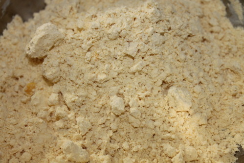 Kadhi Dhokali recipe