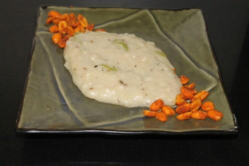 Farali Khichu recipe