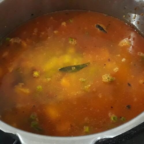 Masala Khichadi-Gujarati Recipe