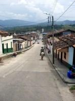 reitausflug kolumbien