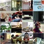 Flickr – En casa