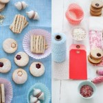 postres pastas para el té galletas decoradas galletas de navidad fotografía de comida food photography dulces de navidad dulces christmas cookies bolitas de repostería bolitas de anis azúcar