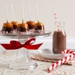 receta panettone postres de navidad panes de navidad Mini Panettone Fotografía de postres y dulces dulces de navidad decoración de postres y tartas Christmas baking