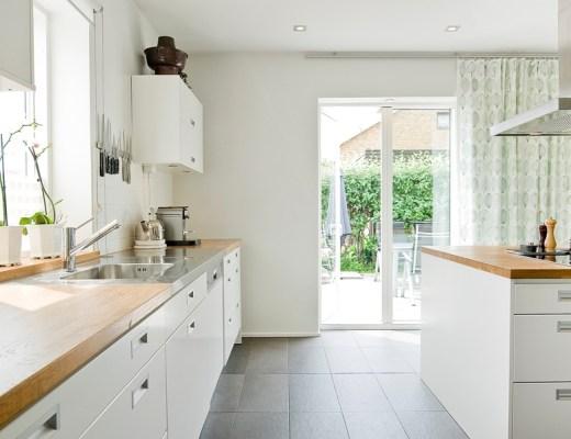 Cocinas escandinavas delikatissen blog decoraci n estilo n rdico muebles dise o interiores - Cocinas escandinavas ...
