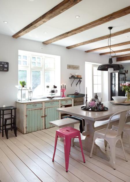 Decoracion Estilo Nordico Industrial ~ N?rdico vintage  Blog decoraci?n estilo n?rdico  delikatissen