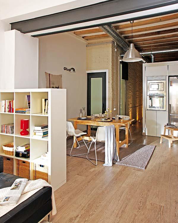 Decoracion Loft Ikea ~   ikea decoraci?n de pisos peque?os decoraci?n de loft decoraci?n de