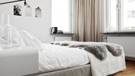 silla trip trap niños Puro minimalismo nórdico muebles de diseño estilo nórdico distribución diáfana decoración minimalista decoración blanco negro gris cocina moderna cocina blanca blog decoración nórdica