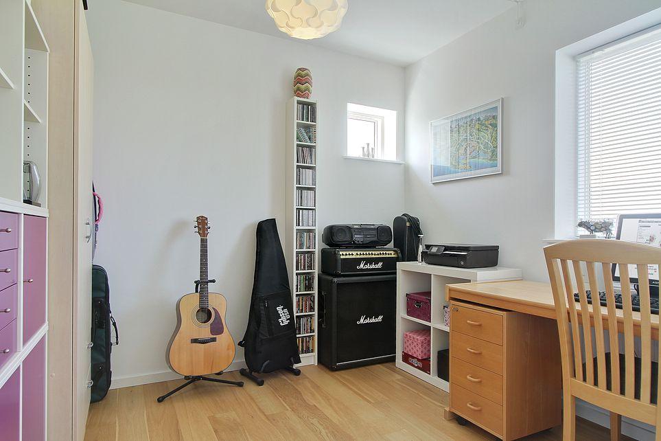 Moderna villa danesa de tres pisos blog decoraci n for Decoracion danesa