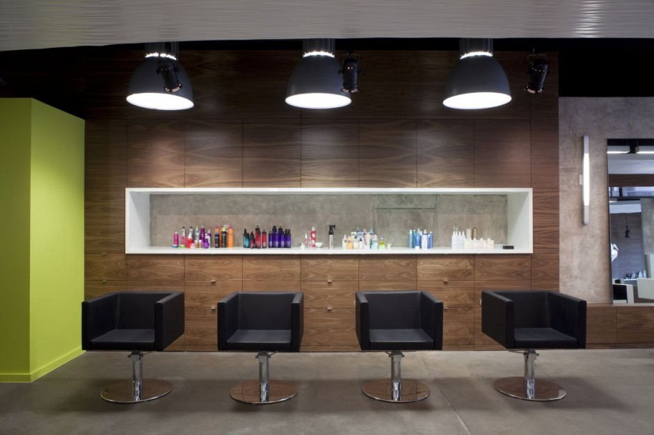 Quedamos en la peluquer a blog decoraci n estilo - Interiores de peluquerias ...