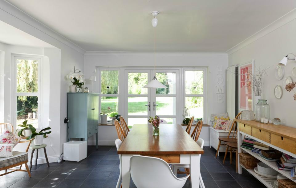 decoraci n en una casa en la campi a inglesa blog