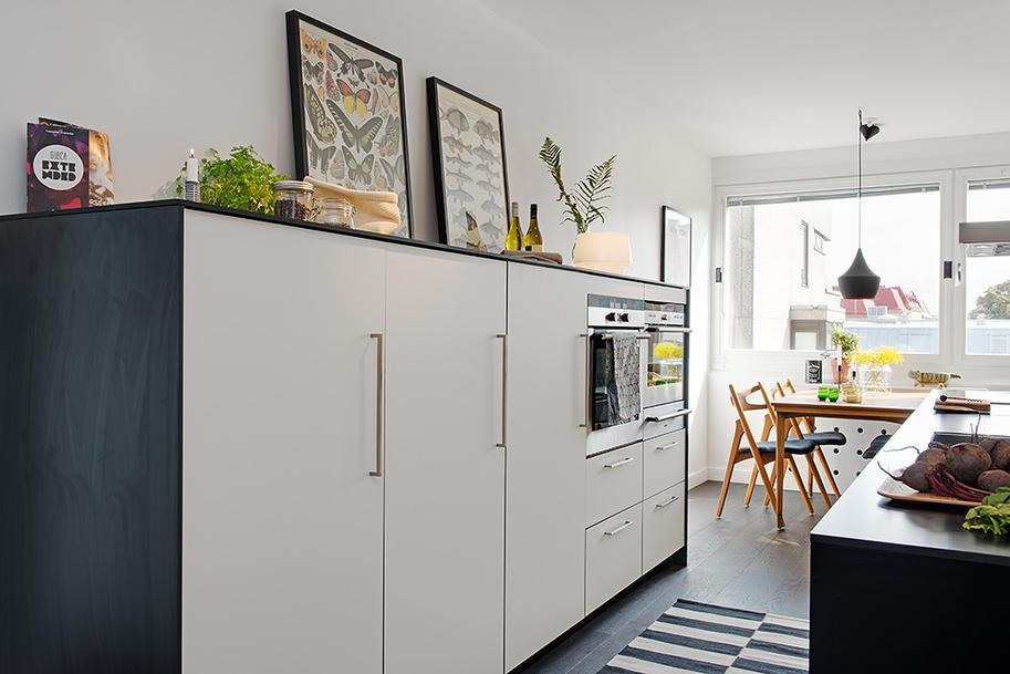 Diseno De Baños Medianos: de salones 2 decoracion cocinas pequenas interiores cocinas modernas