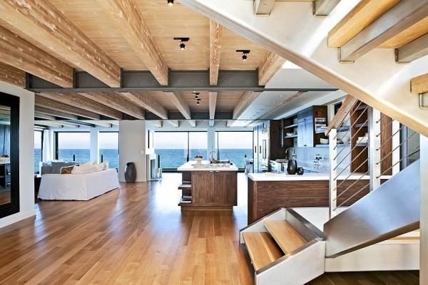Por fin la casa de un famoso que da gusto ver blog - Disenador de interiores famoso ...