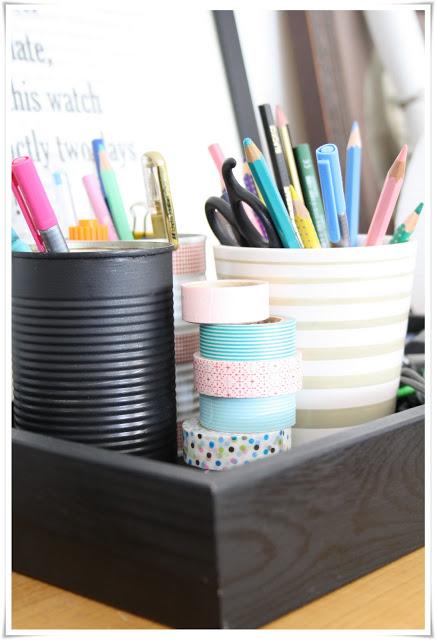 Diy reciclar latas de conserva blog decoraci n estilo - Reciclar latas de conserva ...