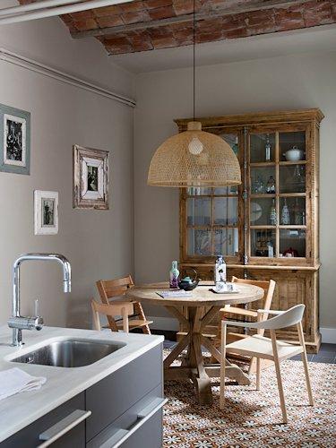 estilo escandinavo en barcelona blog decoraci n estilo On muebles escandinavos barcelona