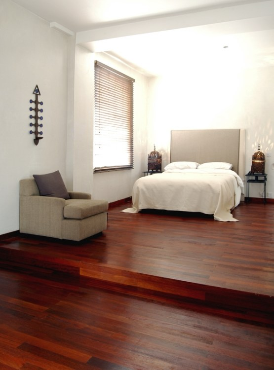 Floter suelos de madera maciza natural blog decoraci n for Floter tarimas
