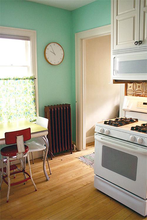 reformas baratas cocinas reforma de una cocina con pintura decoración de cocinas segunda mano cocinas vintage cocinas pequeñas cocinas distribución difícil cocinas blancas modernas cocinas antiguas cambiar pintura antes después decoración