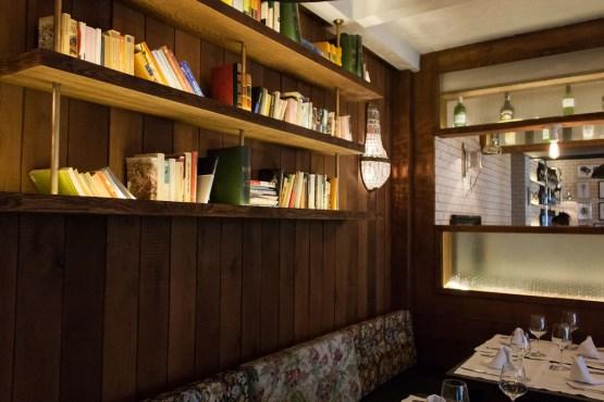 decoracion de interiores bares rusticos:Restaurante – El txoko de la Mary – Blog decoración estilo nórdico