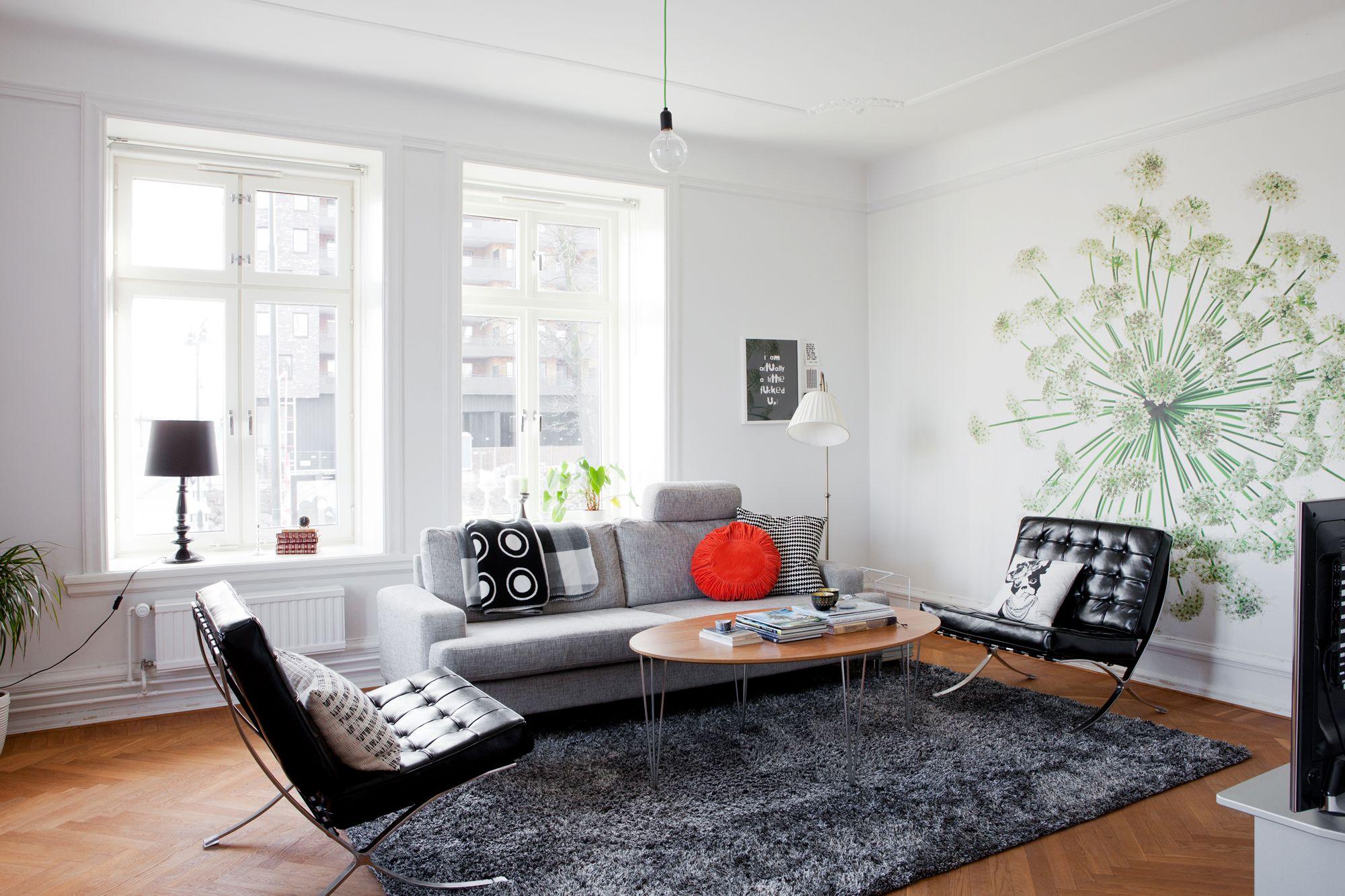 Oficina para dos en el coraz n de la casa blog - Blogs de decoracion de casas ...