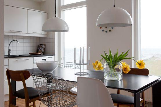 muebles de diseño Mezclar diseño caro y diseño menos caro diseño low cost decoración diseño caro decoración decoración interiores nórdicos modernos cocinas blancas modernas pequeñas blog decoracion interiores accesorios iluminación diseño hogar