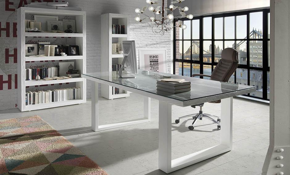 Casanova gandia muebles de dise o y decoraci n blog - Despacho en casa ...