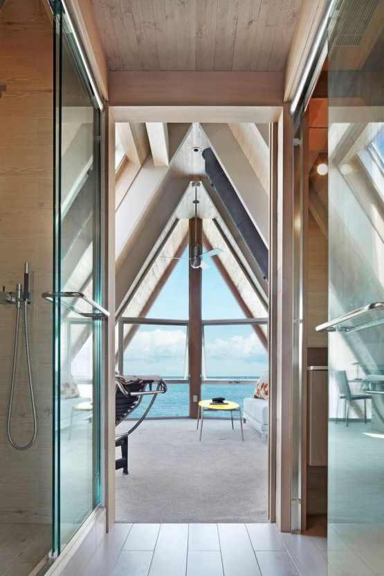 Inspiración interiores del mundo estilo contemporaneo mid century modern estilo americano arquitectura decorac