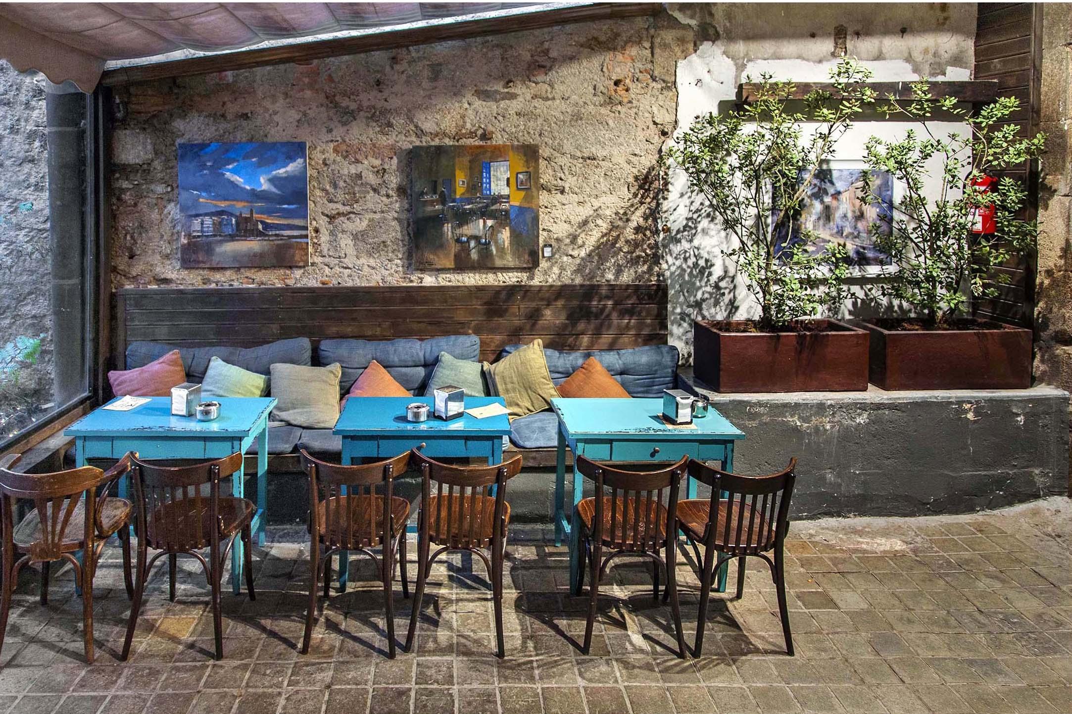 Decoracion Retro Para Bares ~ vintage espa?a a coru?a estilo vintage retro r?stico bares