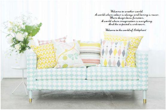 Tiendas de diseño nórdico textiles infantiles marcas noruegas suecas diseño marcas nordicas diseño gráfico decoracion decoración interiores decoración habitaciones infantiles accesorios para el hogar accesorios decoración