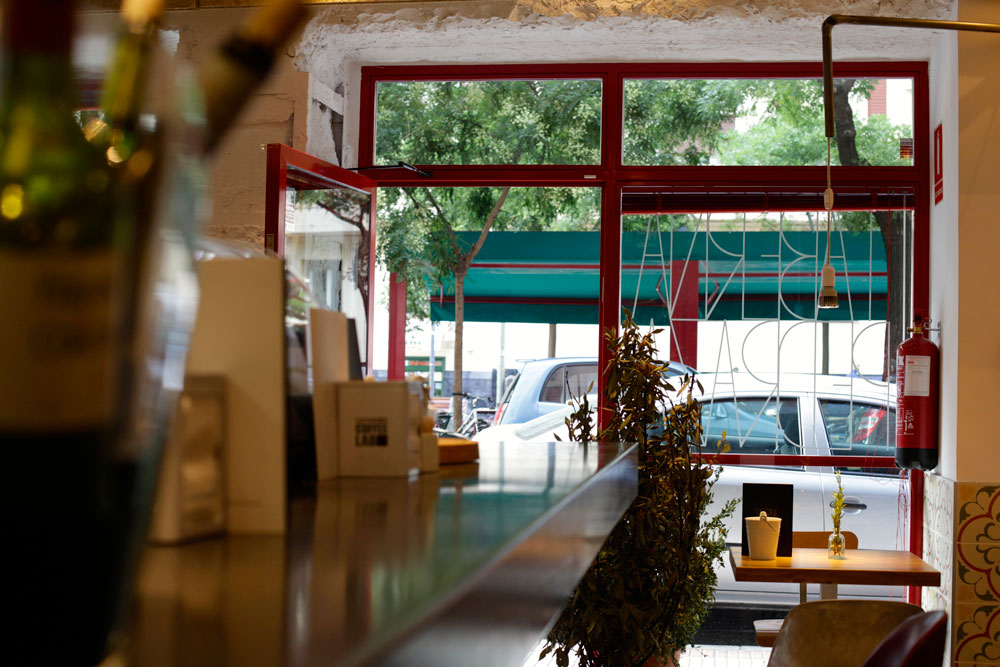 Decoracion Estilo Nordico Madrid ~ Taberna Pedraza Madrid estilo n?rdico escandinavo estilo industrial