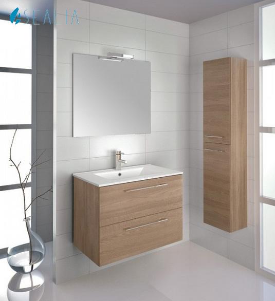 Muebles De Baño Sencillos:mueble auxiliar de baño platos de ducha mobiliario y accesorios de