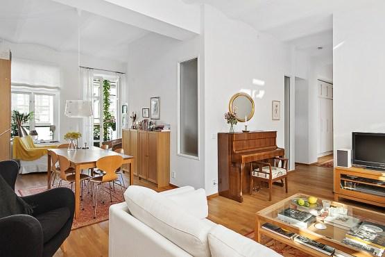 muebles de ikea estilo nórdico clásico diseños más clasicos decoración diseño decoracion interiores decora
