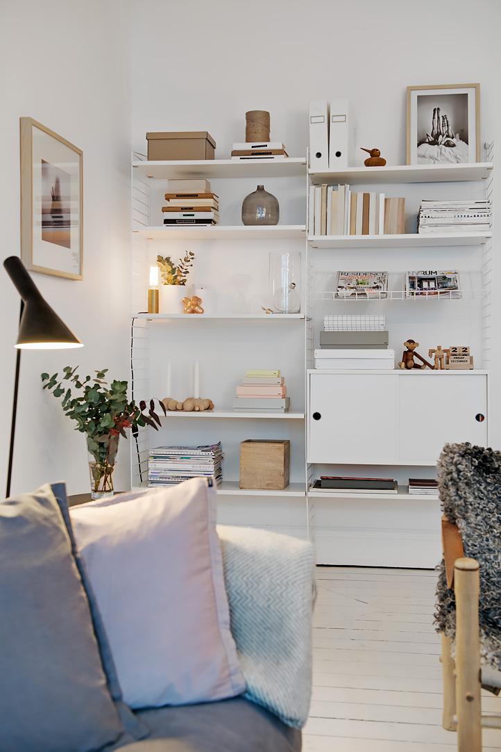 Delikatissen blog decoraci n estilo n rdico blog for Muebles diseno nordico