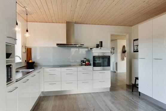 Una casa danesa t pica blog decoraci n estilo n rdico - Blog de decoracion de casas ...
