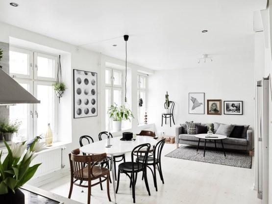 pisos sin cortinas piso sueco en blanco estores cortinas estilo nórdico estilo nórdico escandinavo decoración estilo nórdico estilismo nórdico moderno decoración en blanco blog decoracion interiores