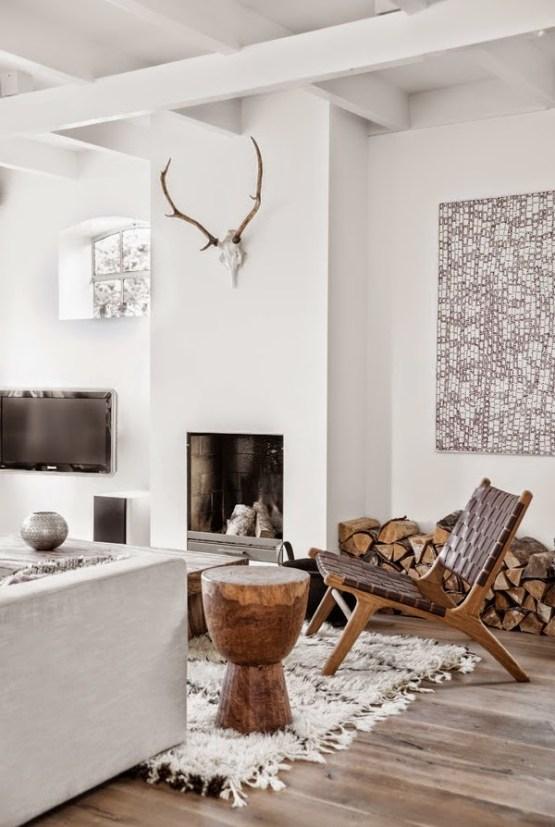 madera natural muebles estilo nórdico escandinavo decoración noretnic decoración nórdica etnica africana decoracíon en neutros y paleta natural casas holandesas estilo nórdico blog decoracion interiores blanco madera natural y estampados étnicos